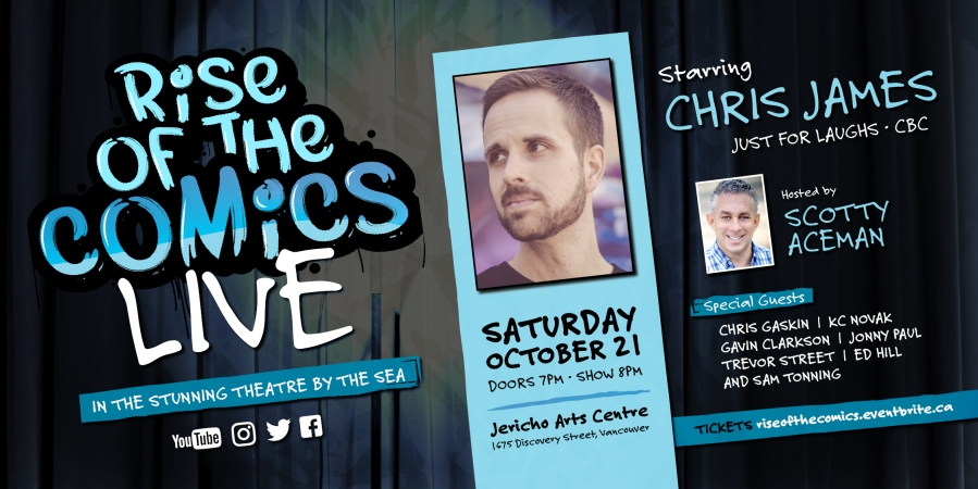 Rise-of-the-Comics_Live-Show_chris-james_eventbrite